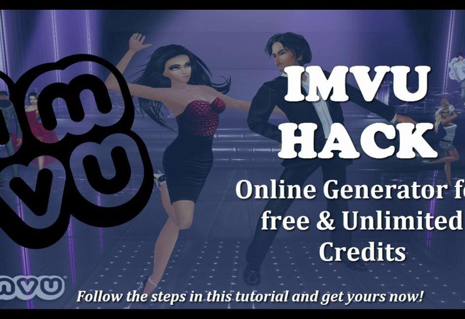 imvu credits generator hack no survey 2018 beta staystacked