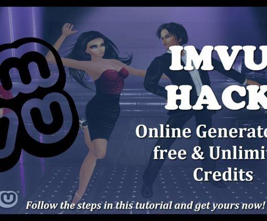 IMVU Credits Generator
