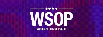 World Series of Poker 2015