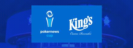 PokerNews Cup Rozvadov