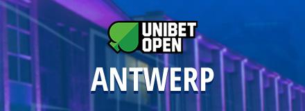 Unibet Open Antwerp