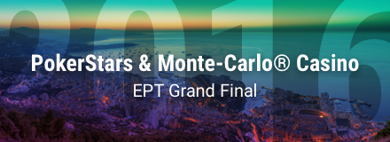 European Poker Tour Grand Final