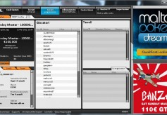 Tornei enjoybet Poker