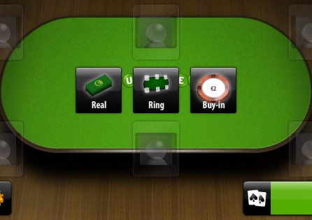 Unibet Poker lobby