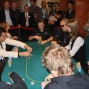 Final Table Action