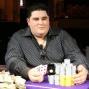 Louie Esposito Looks Tough
