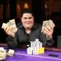 Louie Esposito and the Money