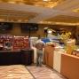 Poker kitchen
