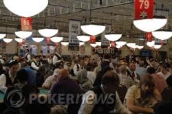 The Poker Pavillion