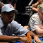 Phil Ivey & Chris Reslock