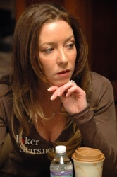 Isabelle Mercier - Eliminated