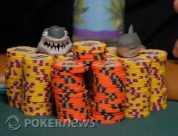 Humberto's Sharks