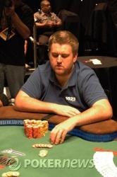 Lars Bonding - 6th Place