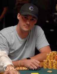Eric Baldwin - 15th Place