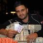 Shankar Pillai, Winner WSOP $3000 No Limit Hold'em Event #28