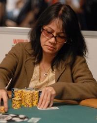 Mimi Tran - 17th Place