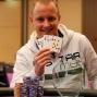 Mark Schouten - Event 4 Champion