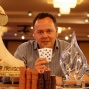 Marc Naalden - 2009 PokerNews Cup Alpine Champion