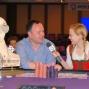 Gloria interviews PNC Main Event winner Marc Naalden