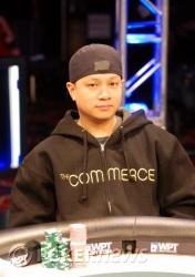 Binh Nguyen - 2nd Place