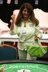 Martha Herrera celebra que dobla y sigue viva