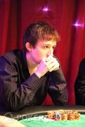 The Latin Kid Poker - Jorge Landazuri