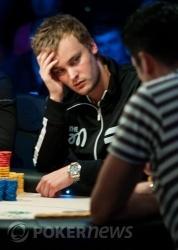 Gustav Sundell - 3rd Place