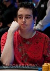 Chris Rossiter - 9o classificato