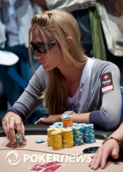 Rousso: attuale chip leader