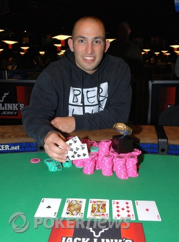 2009 world series of poker winners planche roulette pour abdos
