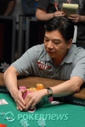 David Chiu - 2nd Place