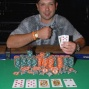 Anthony Harb, winner Event 11 - $2,000 No Limit Hold'em