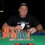 Brian Lemke, winner  Event #15 - $5,000 No Limit Hold'em