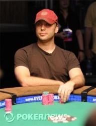 Ben Boyd - 3rd Place