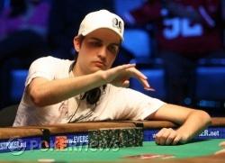 Joe Serock - 2nd Place