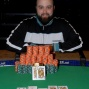 Brock Parker, Winner Event 19 - $2,500 Six-handed No Limit Hold'em