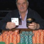 Panayote Vilandos, Champion Event 24 - $1,500 No Limit Hold'em