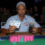 Phil Ivey, Champion Event 25 - $2,500 Omaha/Seven Card Stud Hi/Lo 8-or-better