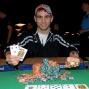Jeffrey Carris, Champion Event 22 - $1,500 No Limit Hold'em Shootout
