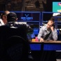 Final Table heads up