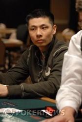 Jason Tam - 2nd Place