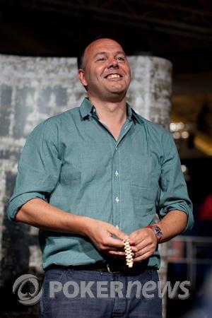 Marc Naalden Bracelet presentation