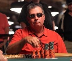 Scott Buller - 2nd Place