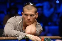 Kirill Gerasimov - 2nd Place