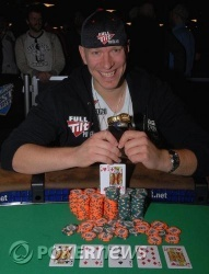 Greg Mueller - Winner Of Event #50