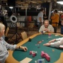 David Halpern and William Kohler play heads-up