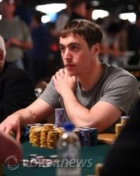 Jason DeWitt - 2nd Place