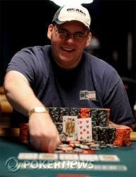 Tony Veckey - Event 54 Champion