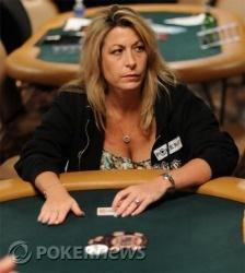 Julie Schneider - 3rd Place