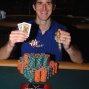 Matt Hawrilenko winner  vent 56 - $5,000 Six-handed No Limit Hold'em